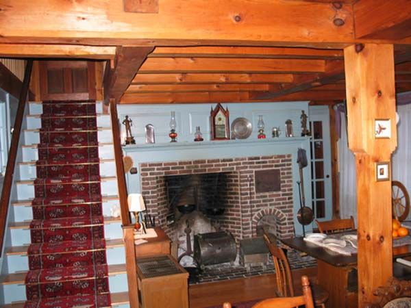 1000 Images About Fireplaces On Pinterest Log Cabin