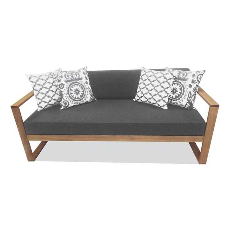 Mimosa Timber Avani Daybed