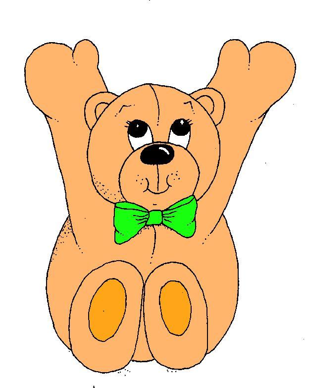 Teddy bear clip art bing images tcc awards 2013 pinterest art bears and search - Free teddy bear pics ...