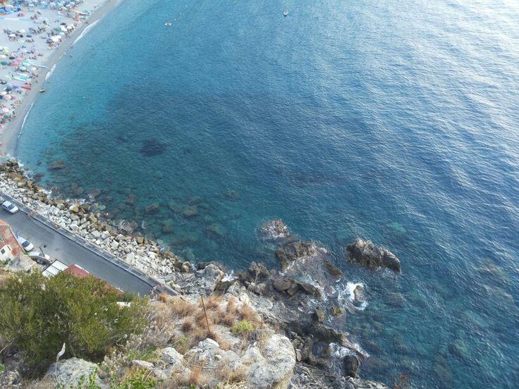 Scilla, Calabria..... Italy