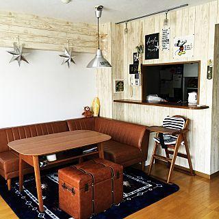 Lounge/salut!/3Coins/しまむら/niko and… /RHC/wtw大好きについてのインテリア実例。 (2016-08-16 13:42:27に共有されました)