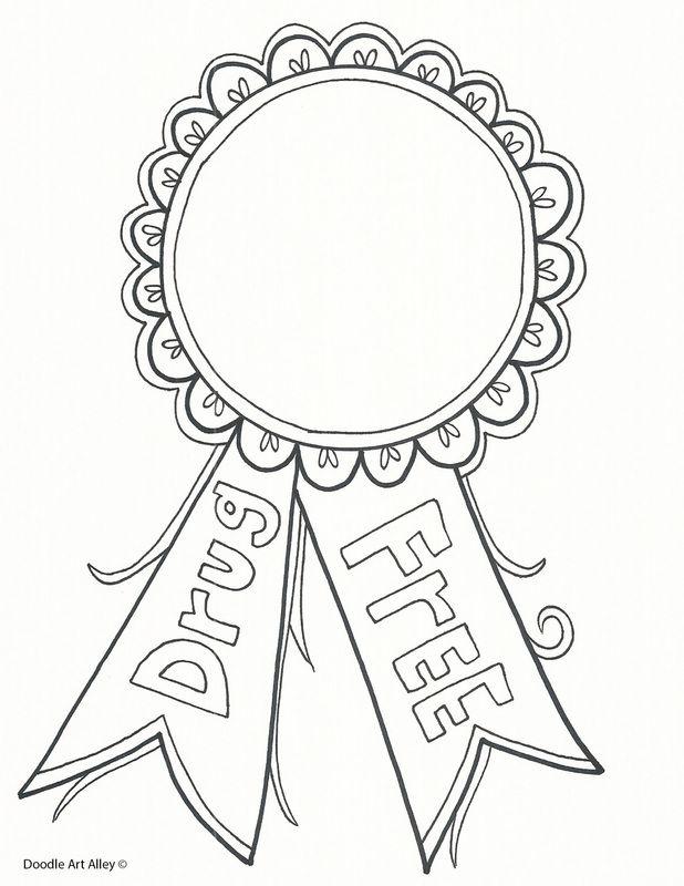 Best 25 Red Ribbon Week Ideas On Pinterest