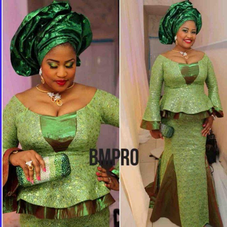 Lagos Party...........get Inspration On Styles To Sew.......(valisimo Fashions) - Fashion - Nigeria