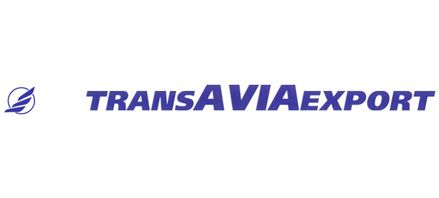 TransAVIAexport Airlines Logo. (BELARUSIAN).