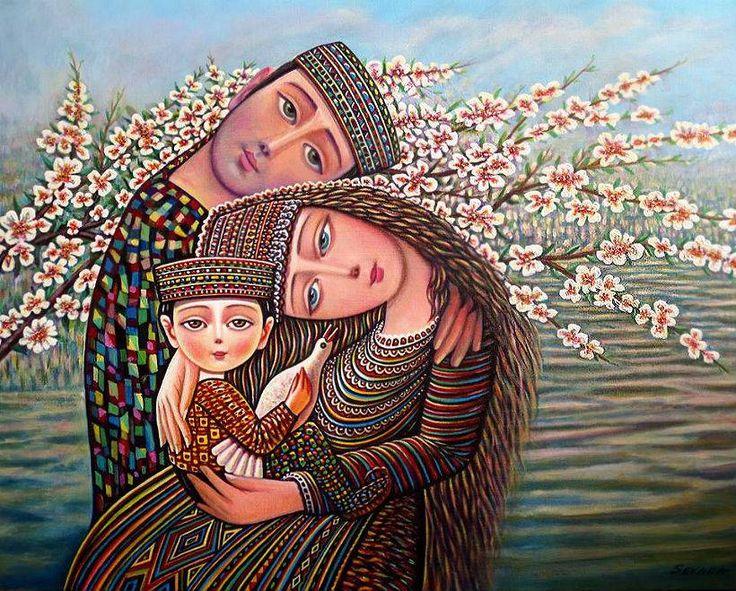 Művészek - primitivists. | Bejegyzés kategóriába Artists - primitivists. | Blog lorikshink: LiveInternet - orosz Service Online Diaries