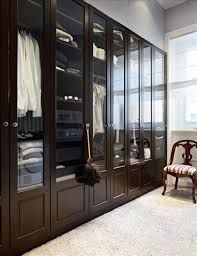 Image result for garderob runt dörr