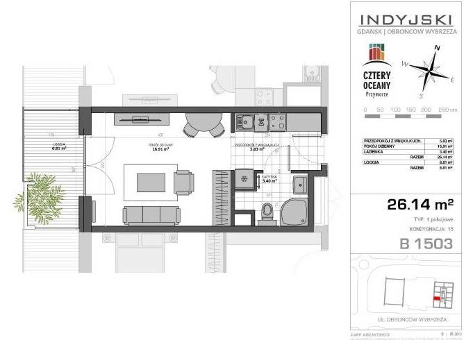 Apartament Vip Glamour Studio