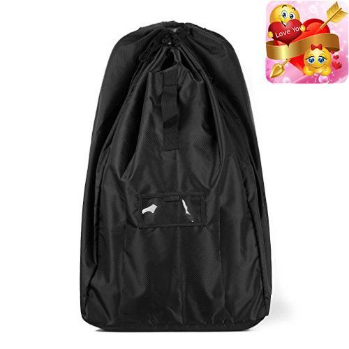 Baby Toddler Car Seat Travel Bag Gate Check For Air