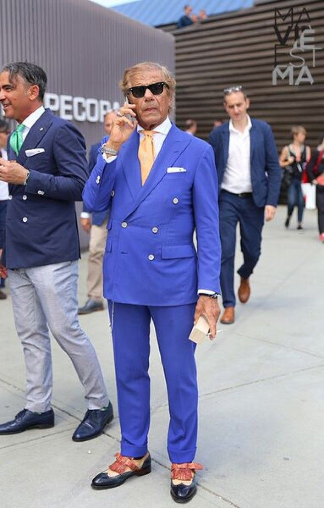 17 Best images about Pitti Uomo 88 on Pinterest
