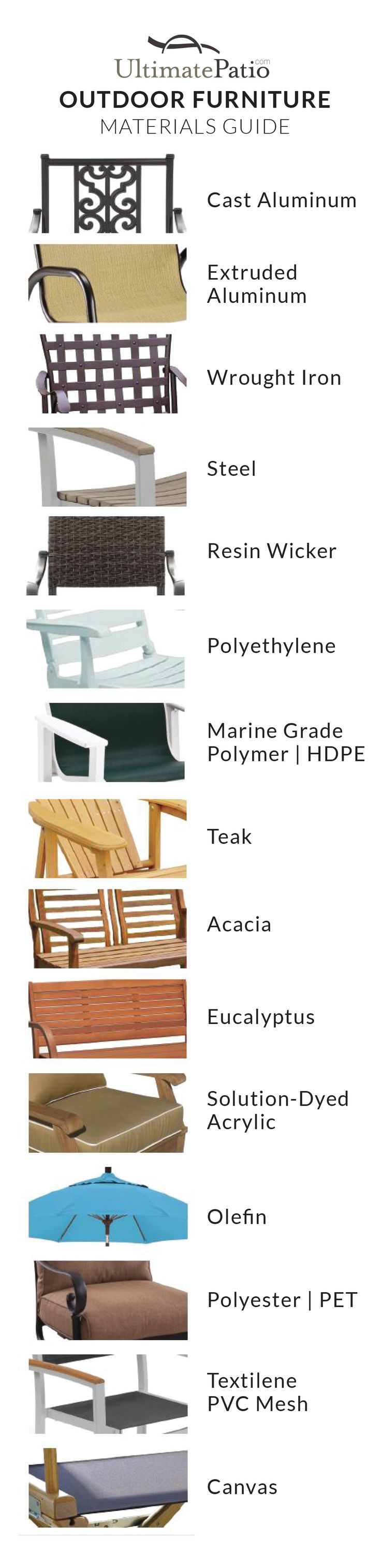 Best 25 Natural outdoor furniture ideas on Pinterest