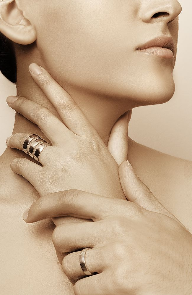 conceptual photography #ring