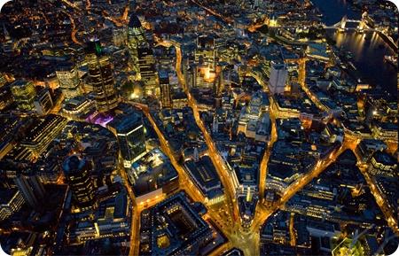 London veins