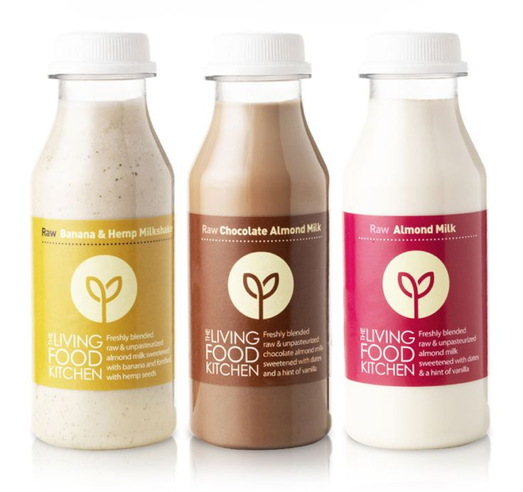 Organic Food Packaging The