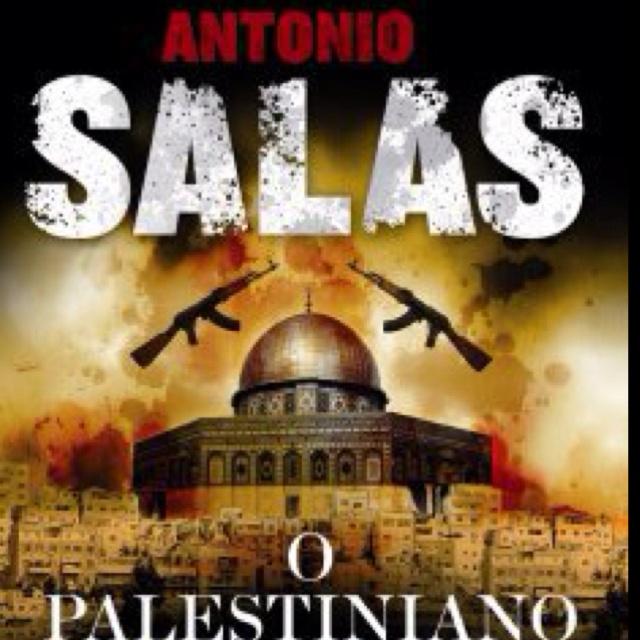 O Palestiniano - Antonio Salas