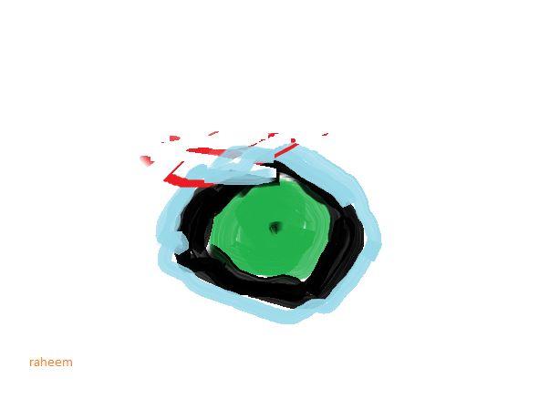 The Dot by Raheem