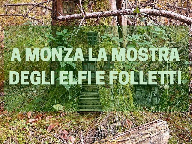 A Monza con le fate, elfi e folletti