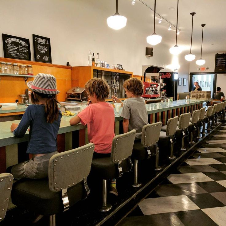 Grand Canyon Cafe - downtown Flagstaff - new owners, same that own Criollo, Brix, Proper Meats and Mother Road Brewery