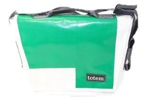 Who didn't play Tetris as a child?  Here's the T3 Hip City Messenger Bag Tetris -$155 (http://www.totembags.ca/t3-messenger-tetris)