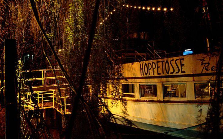 Hoppetosse - Berlin nightclub  Eichenstraße 4, 12435 Berlin, Allemagne