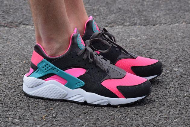 Nike Huarache Pink