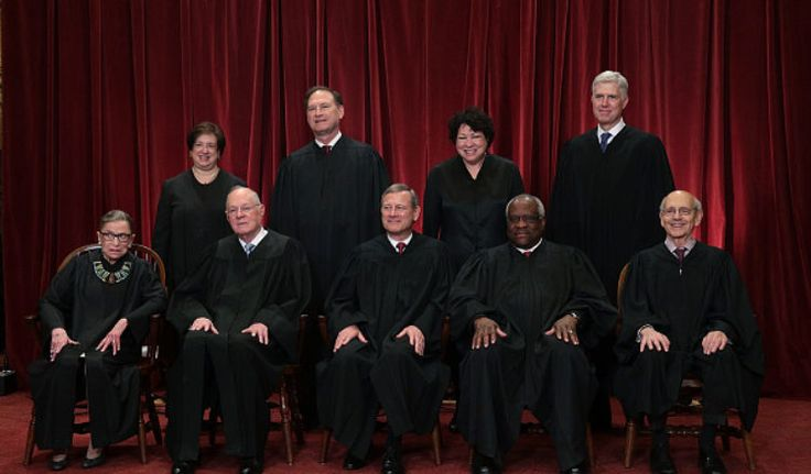 BREAKING: SCOTUS Rules on Refugee Travel Ban — Issues Temporary Order to Restore It