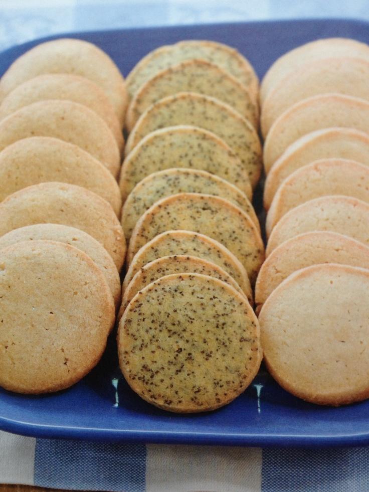 96 best Slice& bake fridge cookies images on Pinterest ...