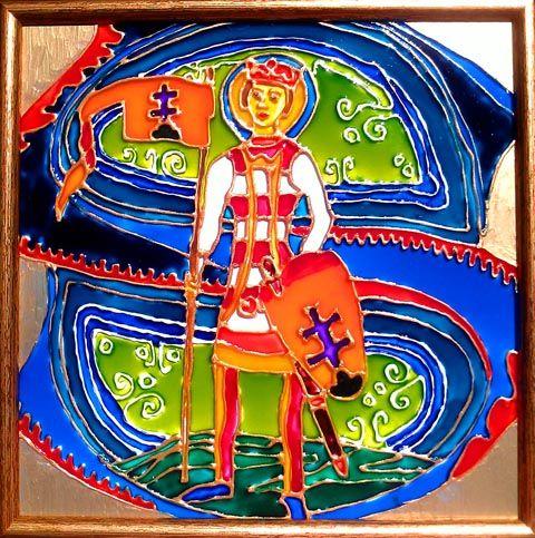Saját tervezésű ikonok :http://www.reka-design.hu/ikon/kaukazusi-es-gorog-ikonok/