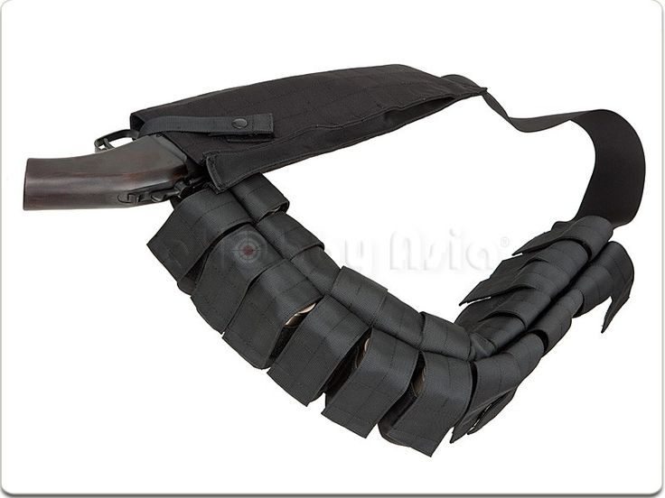 Pro-Arms M79 Grenade Launcher M203 Holster (BK)