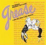 Grease [Original Broadway Cast] [CD], 04036562