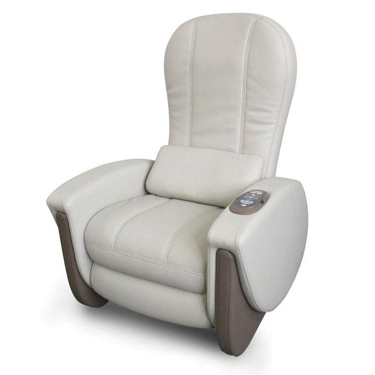 HoMedics EL300 Comfortable Shiatsu eLounger Massage