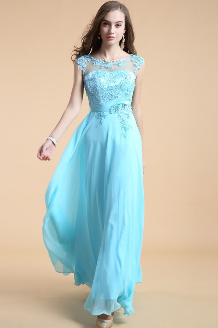 Modern 18th Party Dress Image - Womens Dresses & Gowns Collections ...