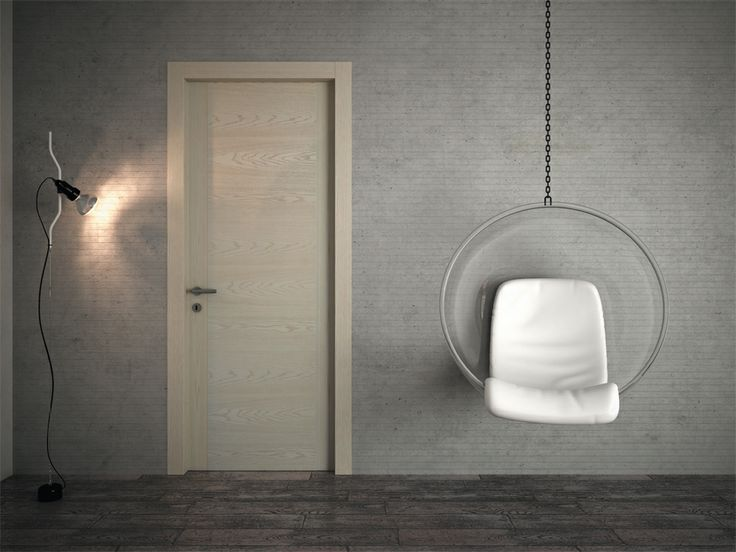 FBP porte | Collezione LOLA Essenza: frassino #fbp #porte #legno #door #wood #wooddoor