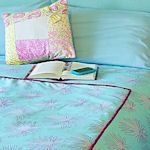 How To Make Duvet Covers: {18 Free Patterns & Tutorials}