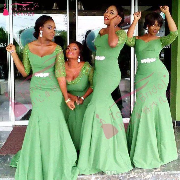 Prom dresses long 2018 gmc