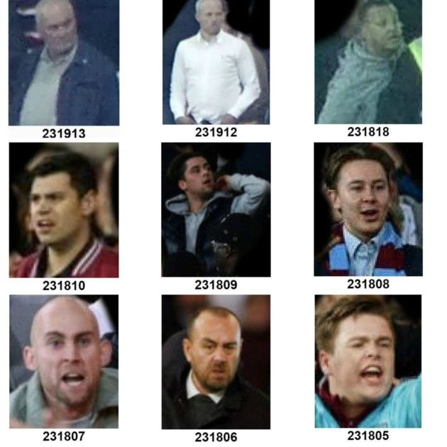 Police appeal after disorder at West Ham football matches - Newham Recorder