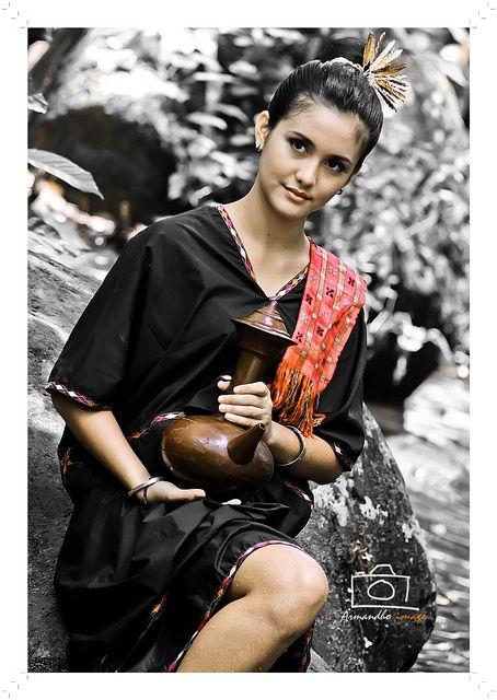 Dedare sasak- Lombok