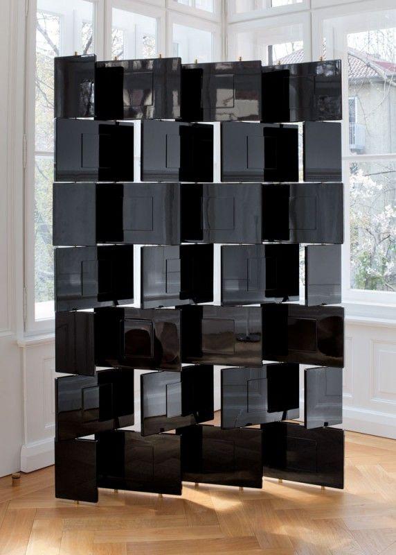 Brick Screen By Eileen Gray   Classicon EN