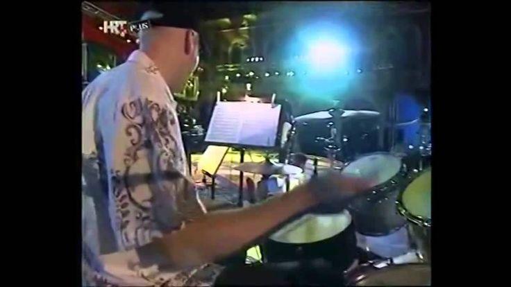 Goran Karan i Zrinka
