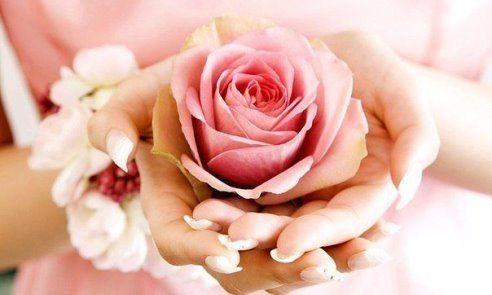 Люди дарят цветы, потому что в цветах заложен настоящий смысл Любви. Тот, кто попытается овладеть цветком, увидит, как увядает его красота. Но тот, кто будет просто смотреть на цветок в своем поле, всегда будет с ним. Потому что он сольется с вечером, с заходом солнца, с запахом влажной земли и облаками на горизонте.   Пауло Коэльо