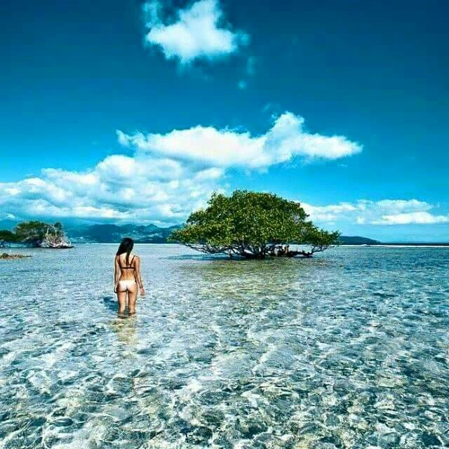 Gili islands, Lombok. Indonesia.  © Cultoflee Don't forget when traveling that electronic pickpockets are everywhere. Always stay protected with an Rfid Blocking travel wallet. https://igogeer.com for more information. #igogeer