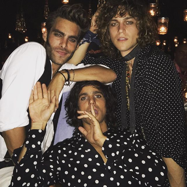 All things Miles McMillan | @milesmcmillan: HBD @madonna xoxo