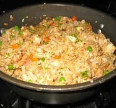 Make Your Own (Gluten-Free!) Chinese Takeout!