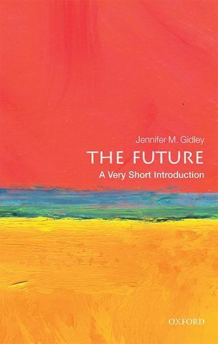 DUE FOR RELEASE 23RD MARCH 2017: The Future: A Very Short Introduction (Very Short Introdu... https://www.amazon.com/dp/0198735286/ref=cm_sw_r_pi_dp_x_.sfQxbF2P80MV My VSI to the Future (OUP) introduces multiple futures in a world of quantum possibility, and explores how we can become the creative agents of our desired futures. Publication March 2017.