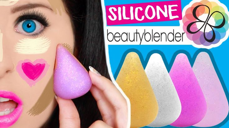 3D Silicone Beauty Blender! | Does It Work? | Review, Demo & Testing It Out! | Real Life Review
