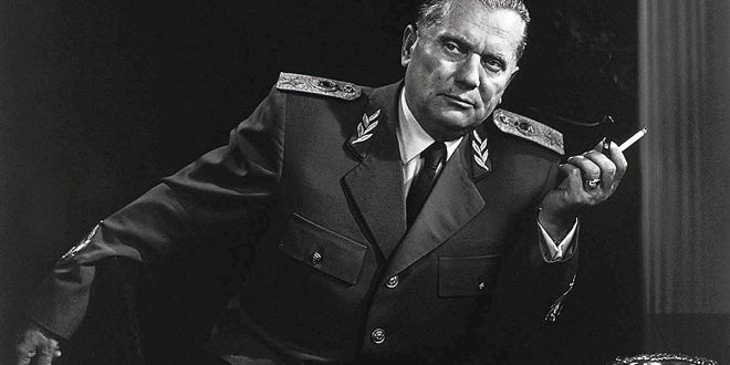 Stop sending people to kill me. We've already captured five of them, one of them with a bomb and another with a rifle. (...) If you don't stop sending killers, I'll send one to Moscow, and I won't have to send a second. —Josip Broz Tito