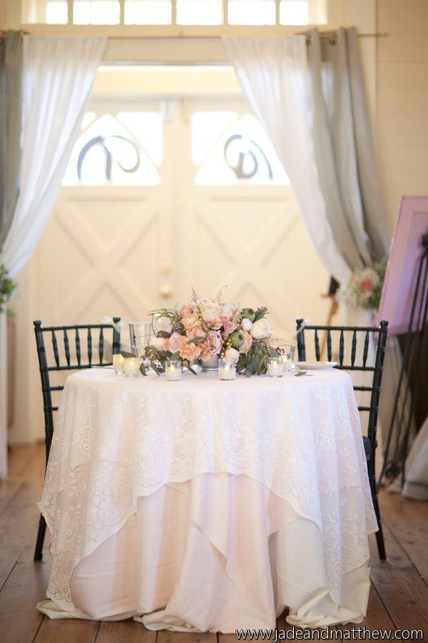 Vintage Chic Wedding « Bella Paris Designs