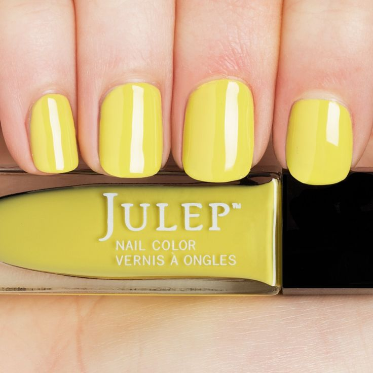 Nail Polish Girl Names - Creative Touch