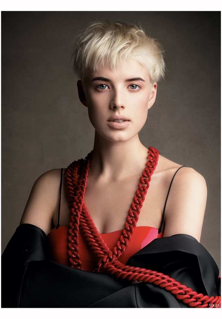 Agyness Deyn nude photos 2019