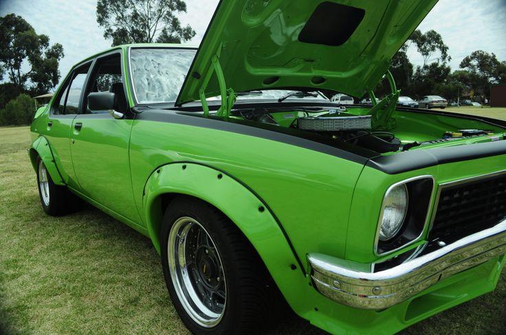 Holden LH SLR 5000 Torana. Photo taken by Erik Ranford.