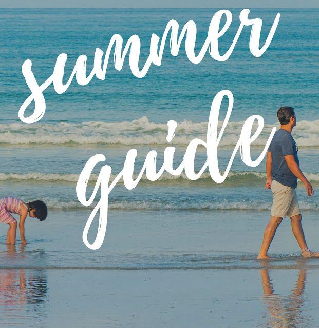 SUMMER GUIDE -15 IDEAS FOR SPENDING TIME WITH CHILDREN-15 ΙΔΕΕΣ ΓΙΑ ΝΑ ΠΕΡΑΣΕΤΕ ΕΥΧΑΡΙΣΤΑ, ΔΗΜΙΟΥΡΓΙΚΑ ΤΟ...